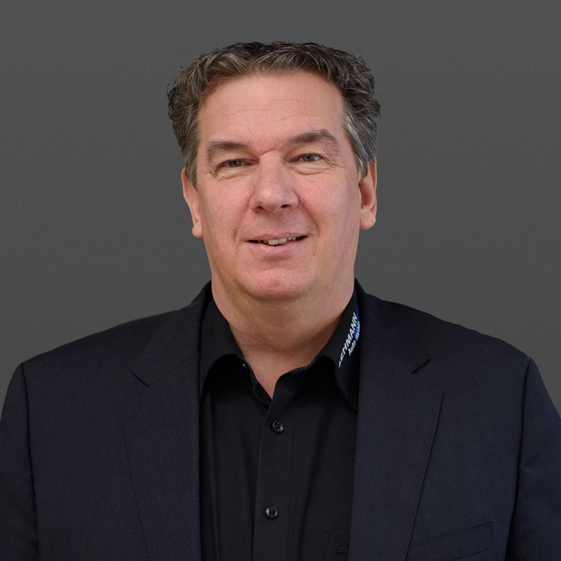 Oliver Gregersen