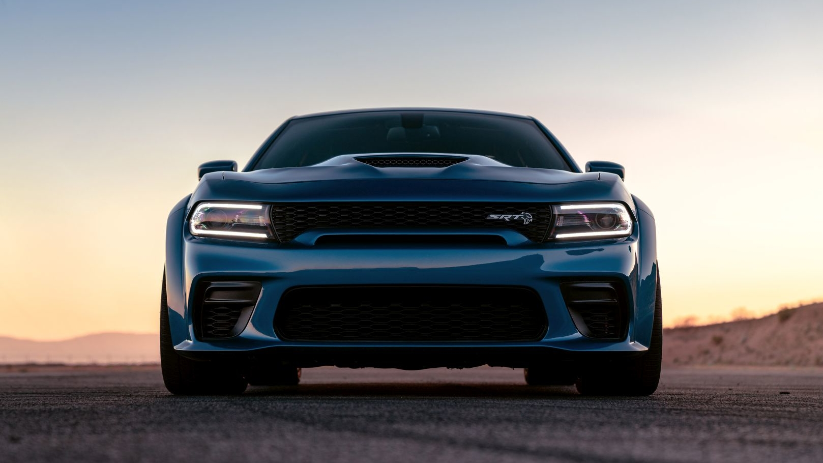 Dodge Charger Widebody