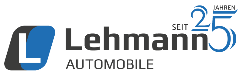 Lehmann Automobile Logo