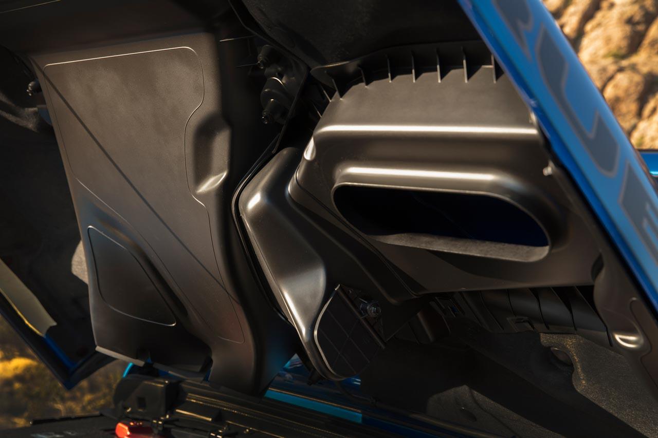 Jeep Wrangler Rubicon 392 V8 Hydro Guide